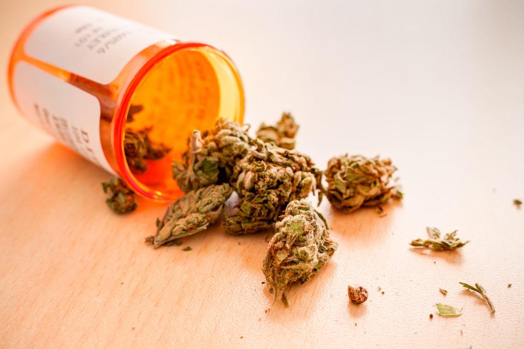 Medical Marijuana and Drug Testing in Florida, TruCare Labs
